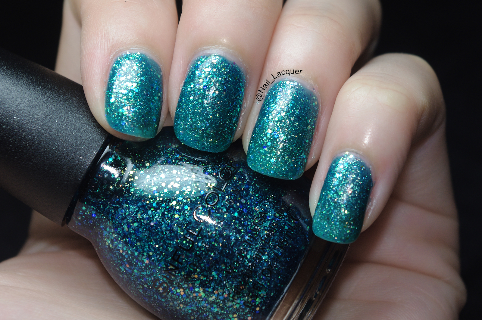 Sinful Colors Nail Junkie Swatches Nail Lacquer Uk