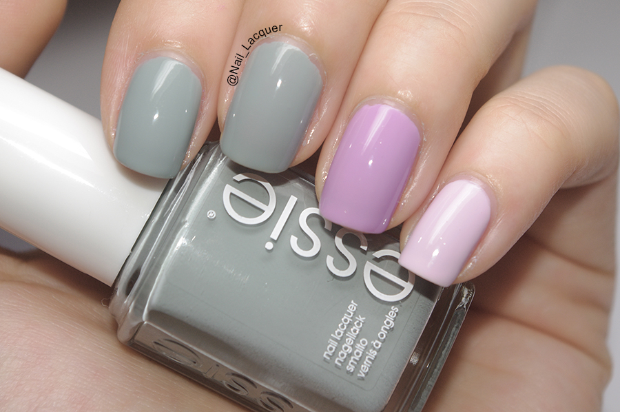 Essie Madison Ave-Hue nails - Nail Lacquer UK
