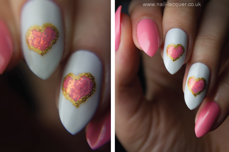 We heart nail art nail lacquer uk we heart nail art 8 prinsesfo Image collections