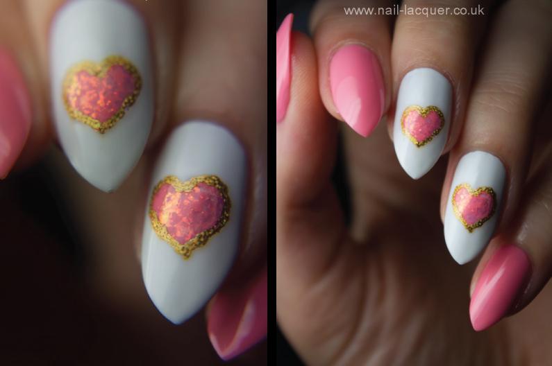 We Heart Nail Art Nail Lacquer Uk