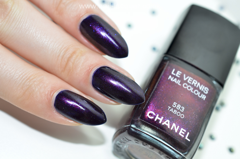 Chanel-Taboo-swatches (4)