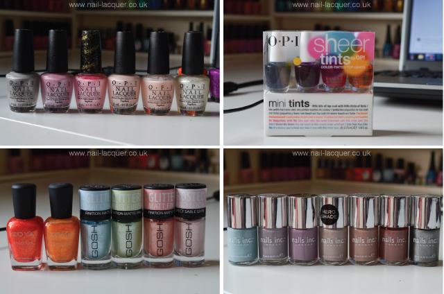 Blog sale!!! - Nail Lacquer UK