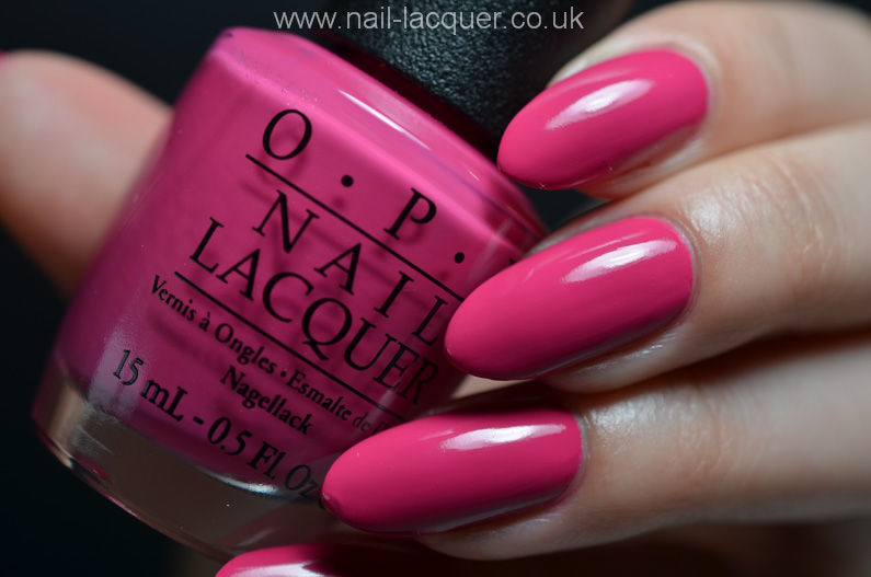 opi hello flamingo collection swatches and review nail