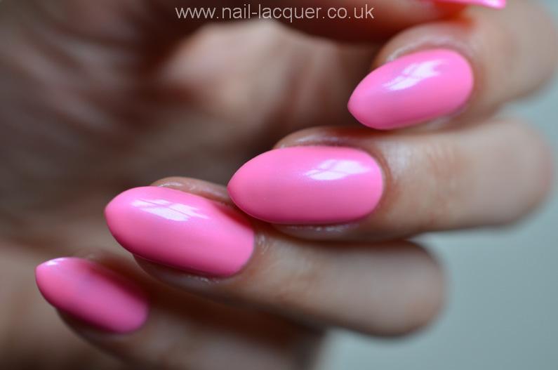 Orly-Choreographed-chaos-nail polish-swatches (1)