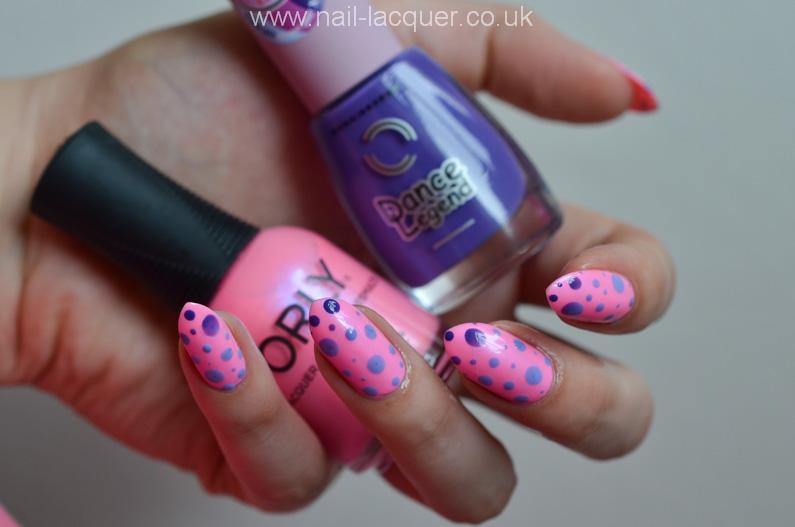 Orly-Choreographed-chaos-nail polish-swatches (12)