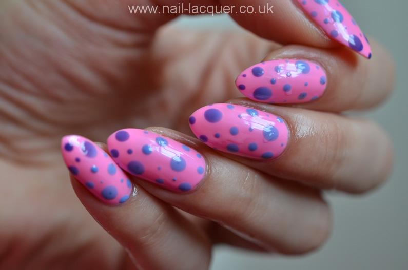 Orly-Choreographed-chaos-nail polish-swatches (6)