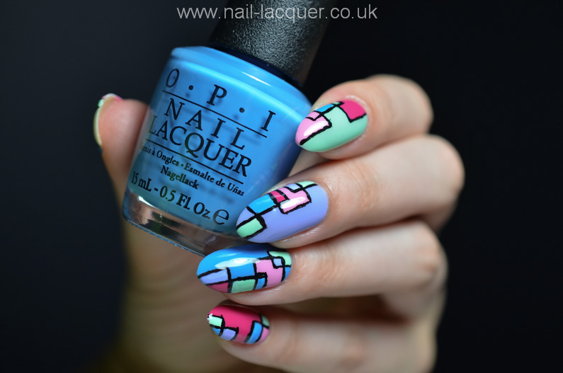colour-blocking-nail-art (3)