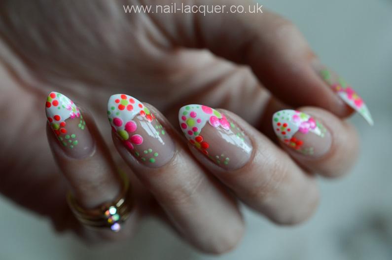 Easy Nail Art Designs Short Nails Beginners
