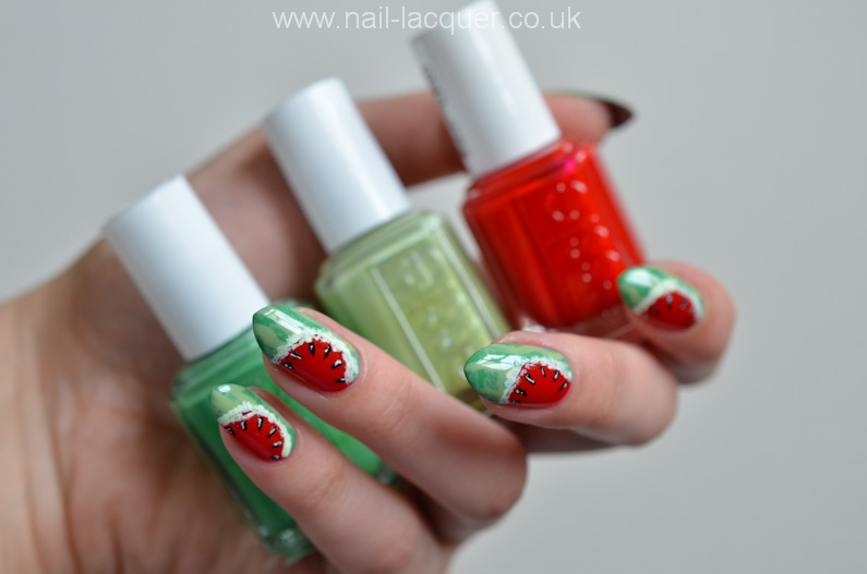 watermelon-nail-art (10)