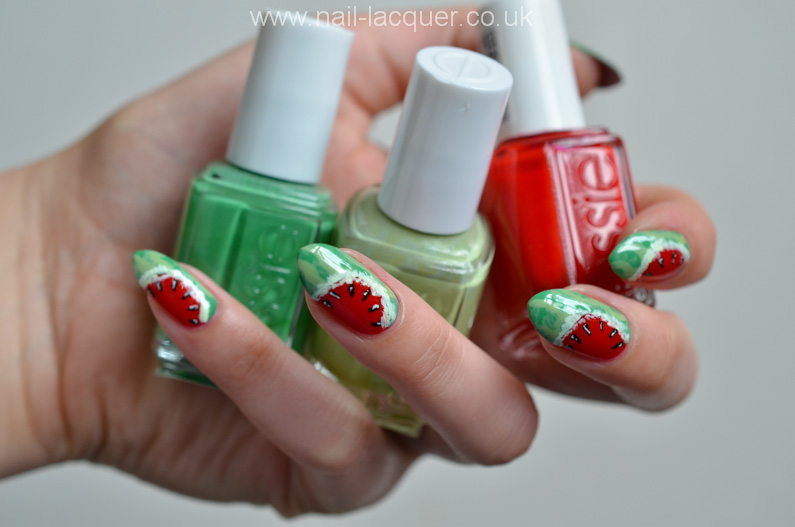 watermelon-nail-art (12)