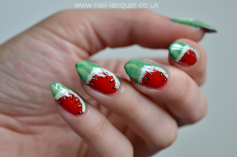 watermelon-nail-art (5)