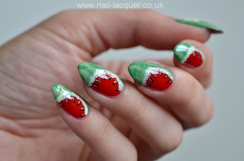 watermelon-nail-art (5)