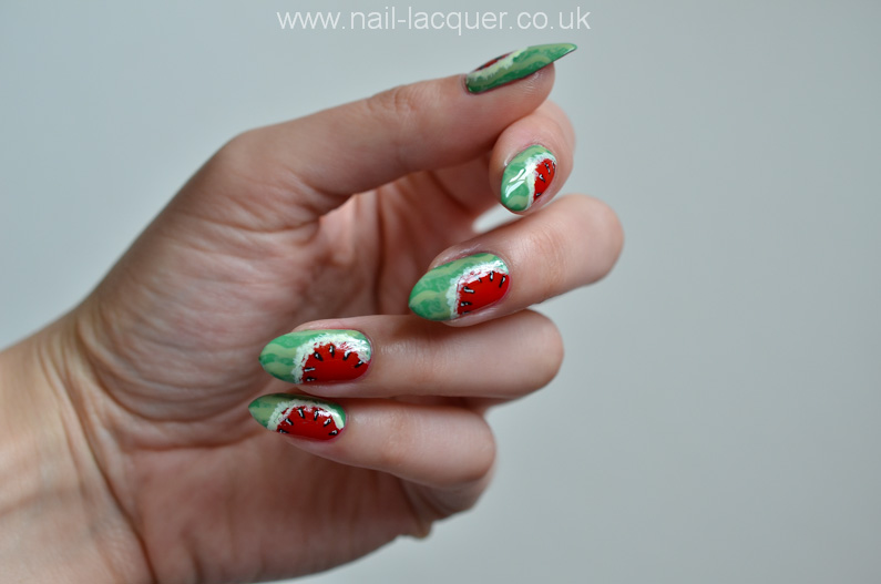watermelon-nail-art (6)