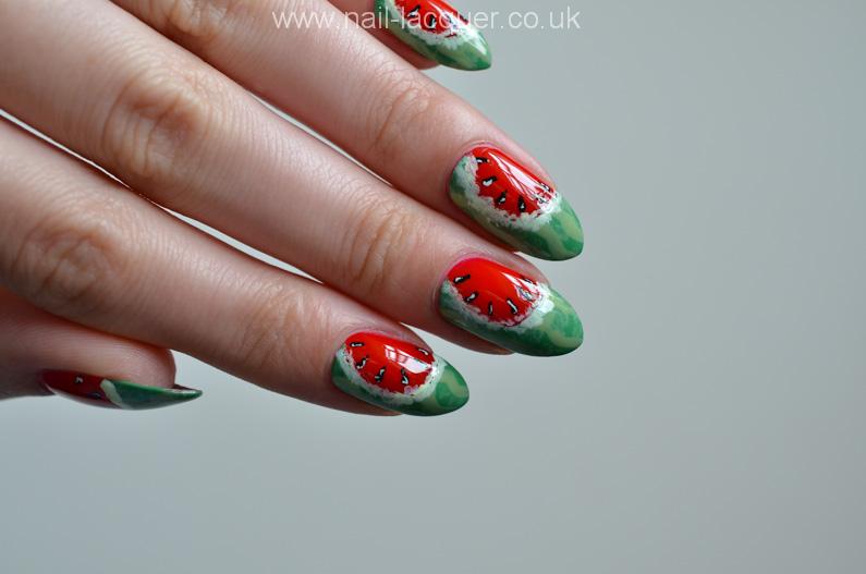 watermelon-nail-art (7)