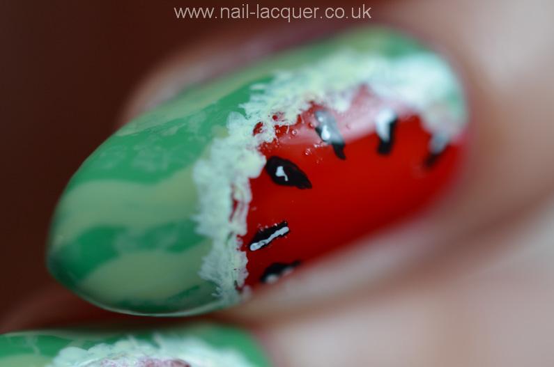 watermelon-nail-art (8)