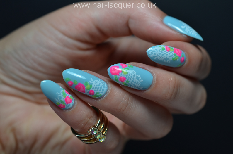 lace-and-roses-nail-art-tutorial (2)