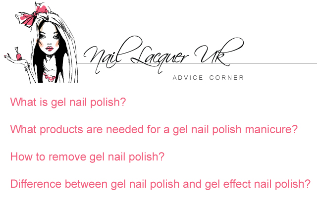 what-is-gel-nail-polish