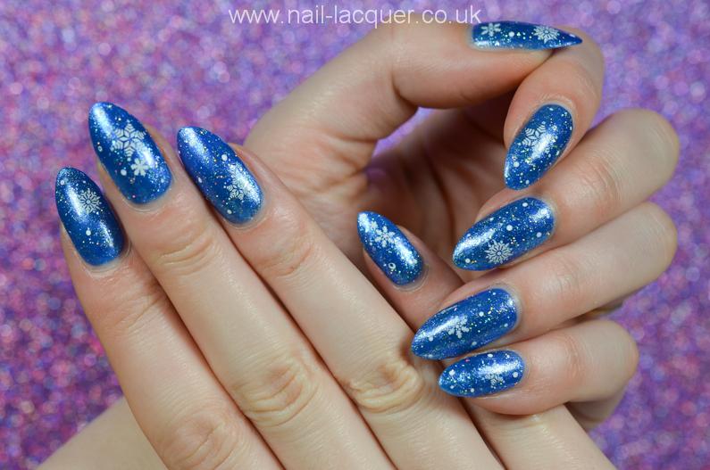 snowflake-nails (2)