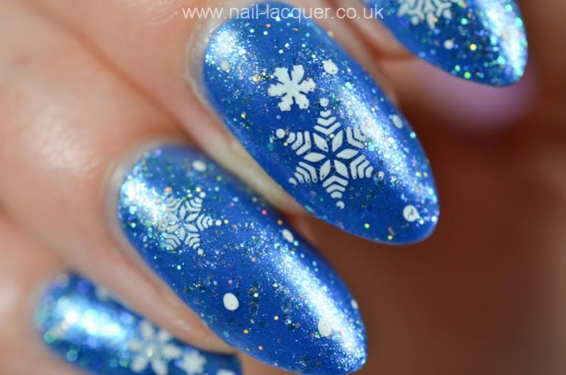 snowflake-nails (3)