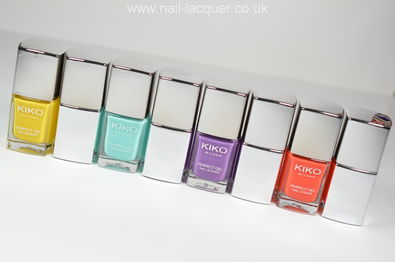 KIKO-PERFECT-GEL-SWATCHES-AND-REVIEW (22)