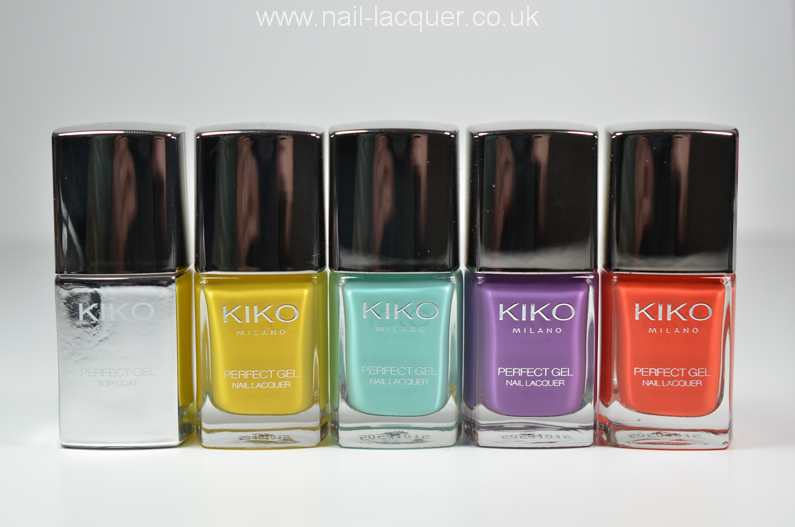 KIKO-PERFECT-GEL-SWATCHES-AND-REVIEW (23)