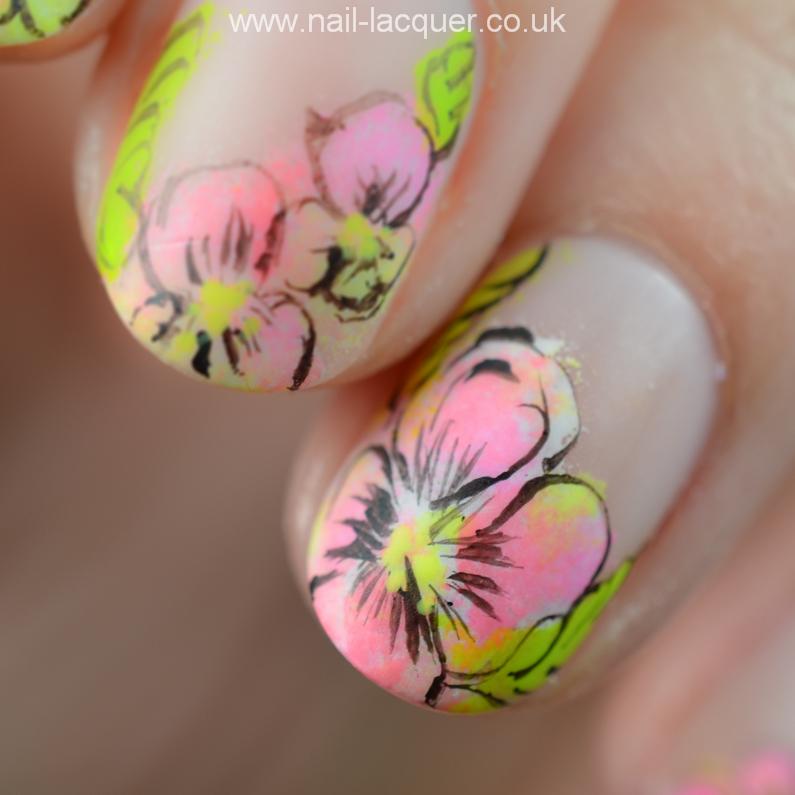 neon-flowers-nail-art-tutorial (3)
