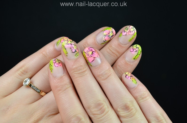 neon-flowers-nail-art-tutorial (6)