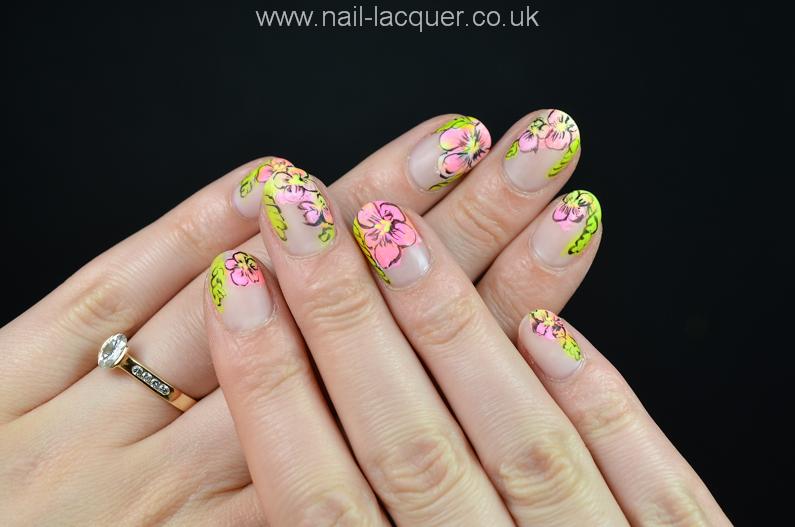 neon-flowers-nail-art-tutorial (6)