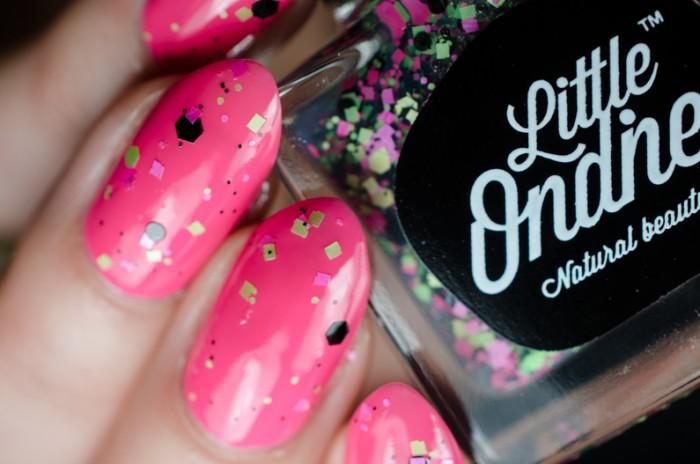 Little Ondine nail polish