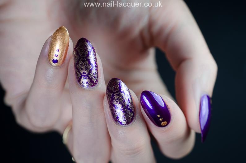 indian-nail-art (2) - Indian Nail Art