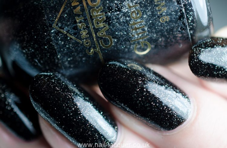 Black Archives Nail Lacquer Uk