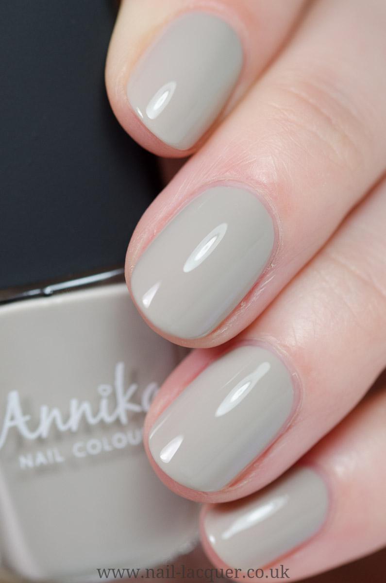 Annika Nail Polish