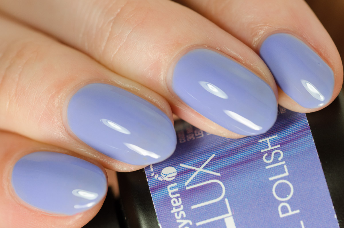 Gellux Gel Polish Picture Perfect Collection - Nail Lacquer UK