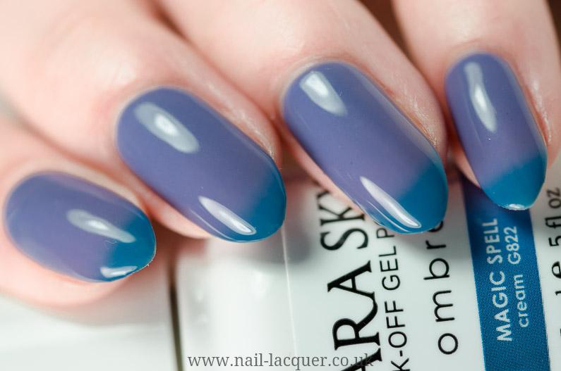 Kiara Sky Gel Polish - Nail Lacquer UK
