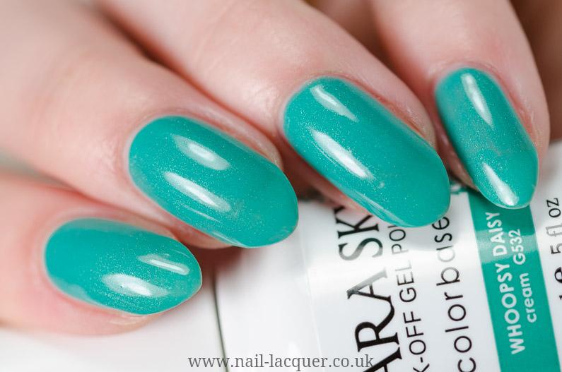 Where To Buy Kiara Sky Nail Polish - Creative Touch