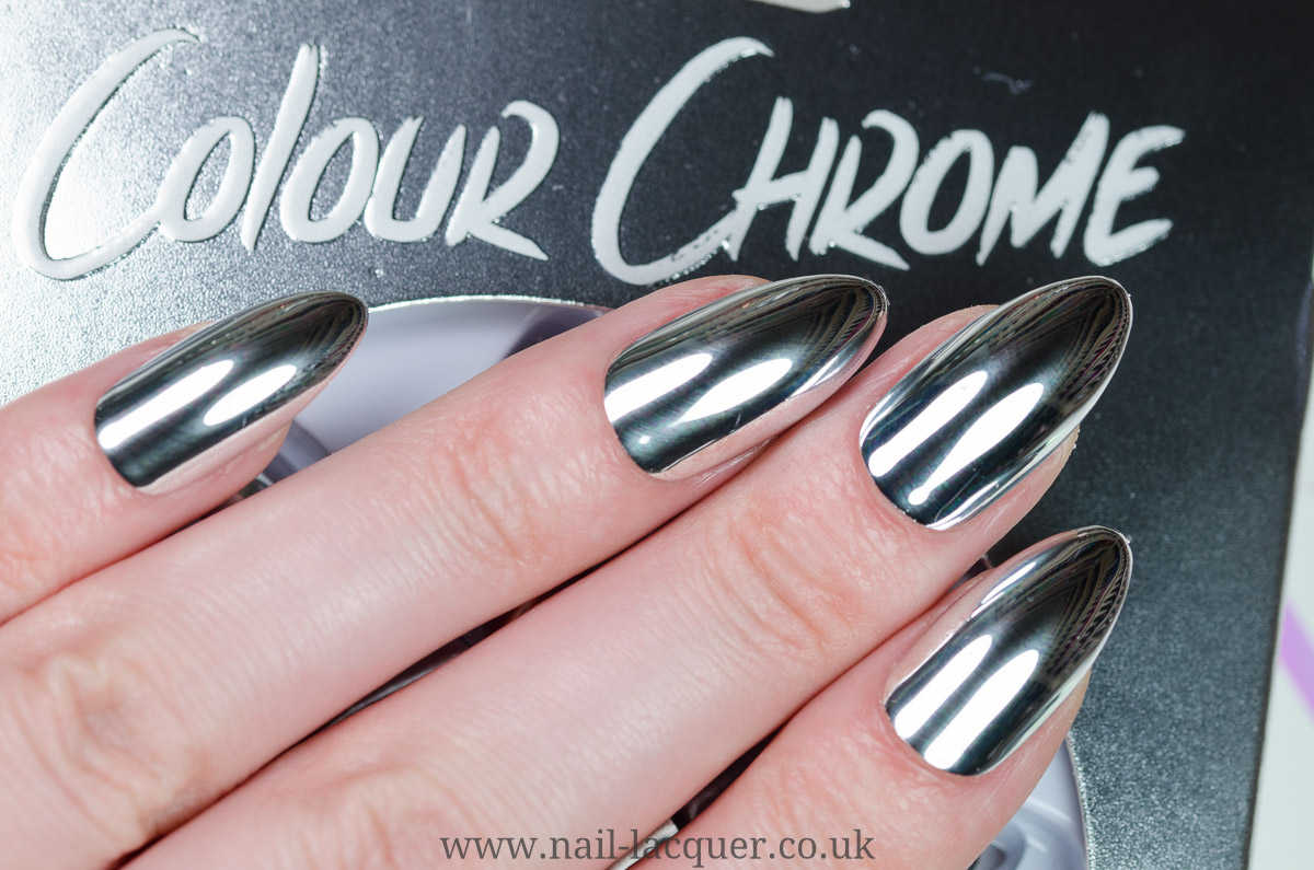 Models Own False nails collection - Nail Lacquer UK