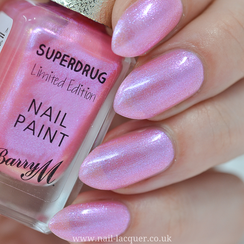 Barry M Boy Bye Amp You Go Girl Superdrug Limited Edition Nail Polish Swatches
