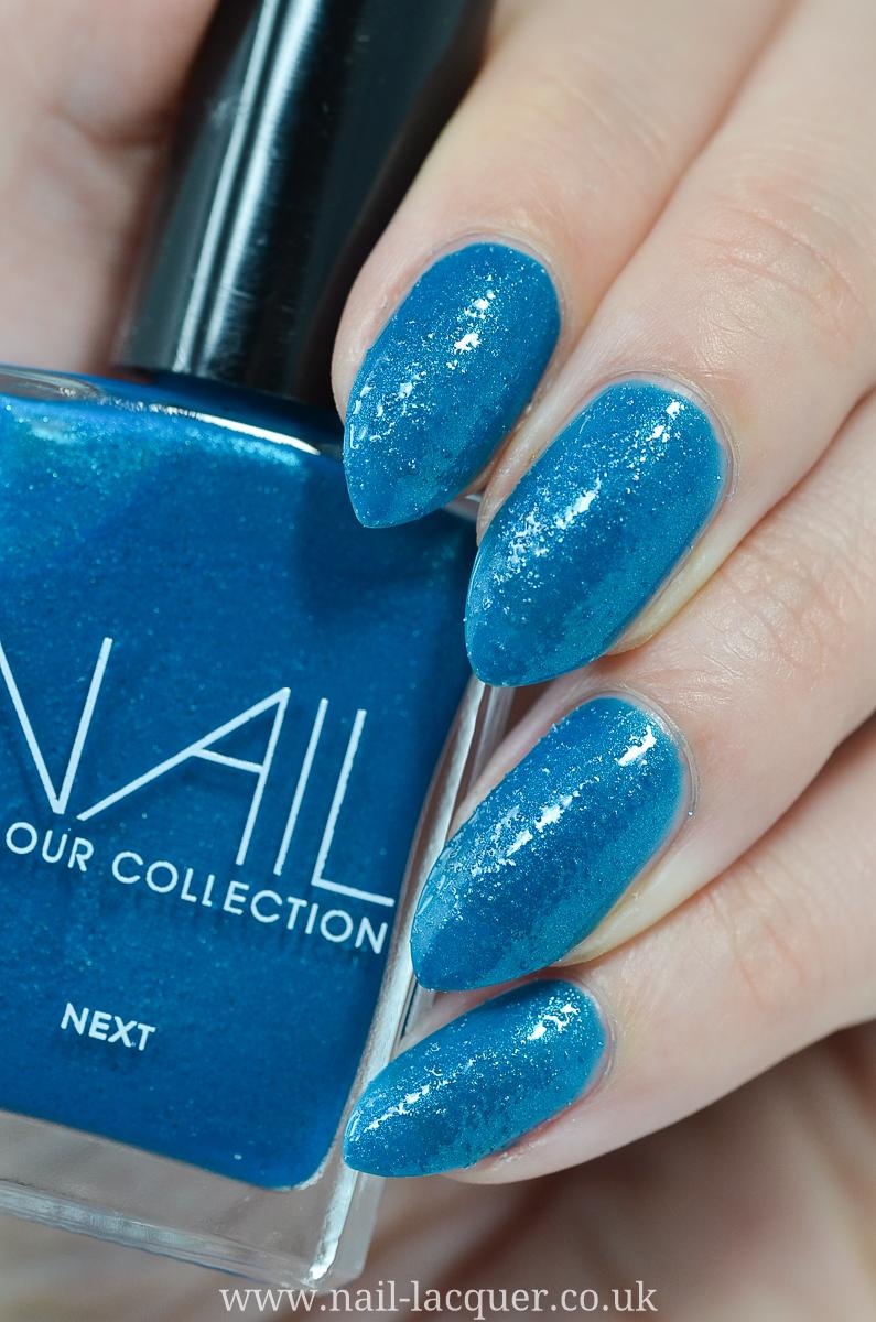 NEXT Nail Polish Review And Swatches By Nail Lacquer UK Blog