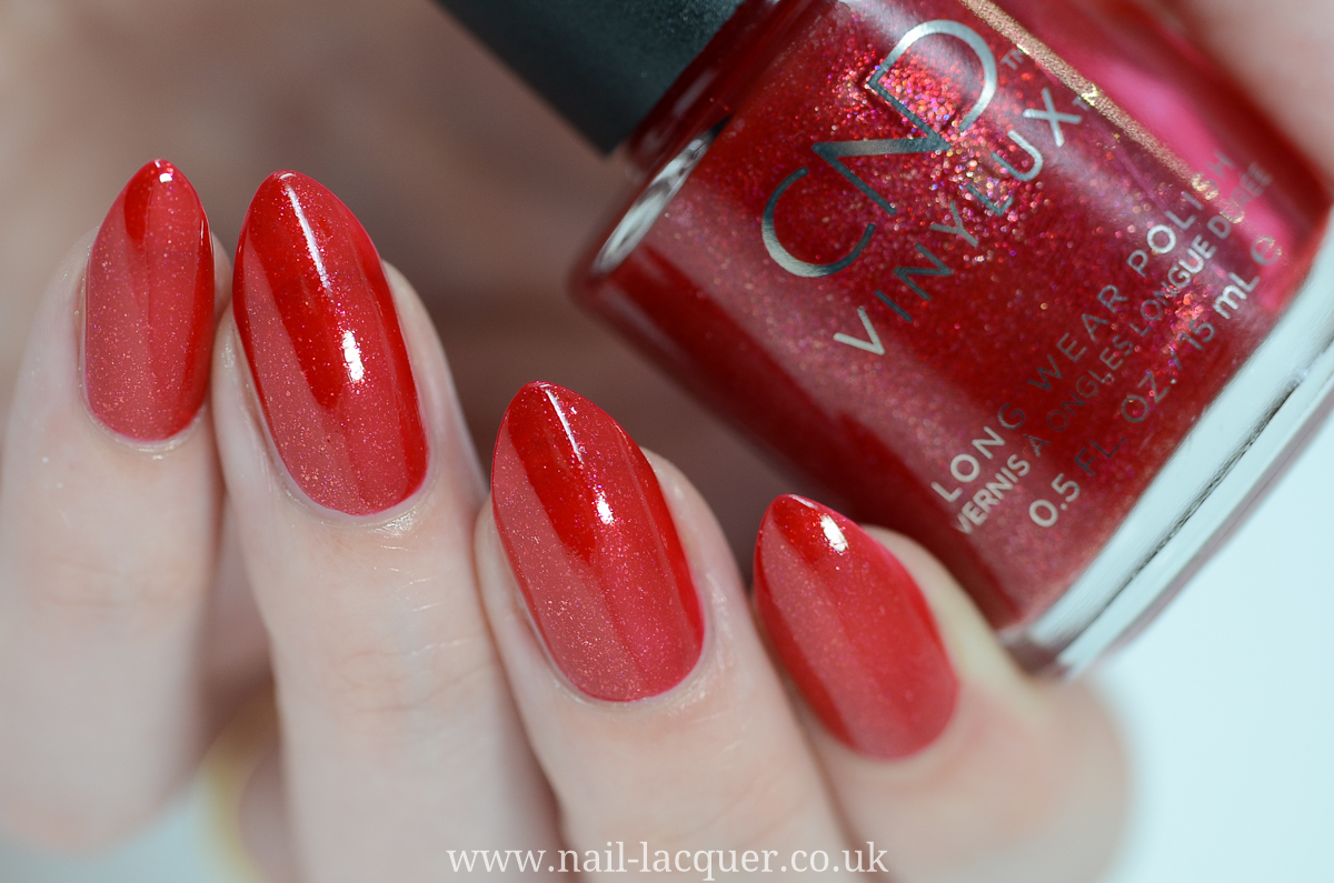 Cnd Night Moves Collection Swatches And Review By Nail Lacquer Uk Blog