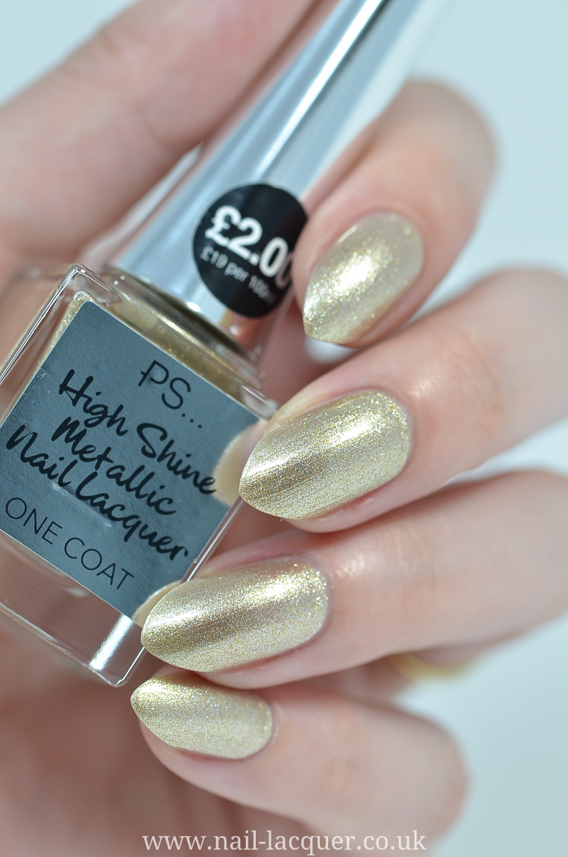 Primark Ps Nail Polish Review And Swatches By Nail Lacquer Uk Blog