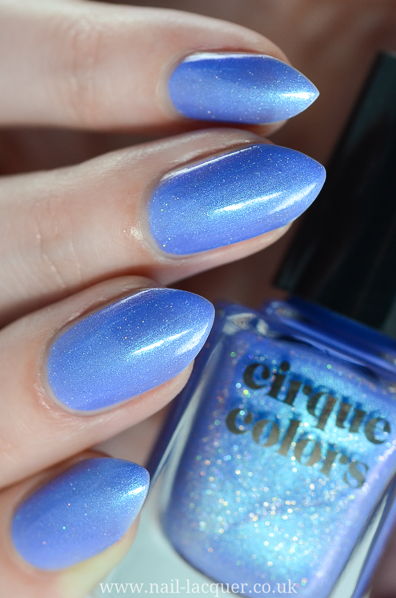 Cirque Colors Dreamscape Collection Review And Swatches By Nail Lacquer Uk Blog